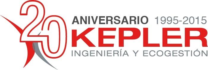EL GRUPO KEPLER CUMPLE 20 AÑOS