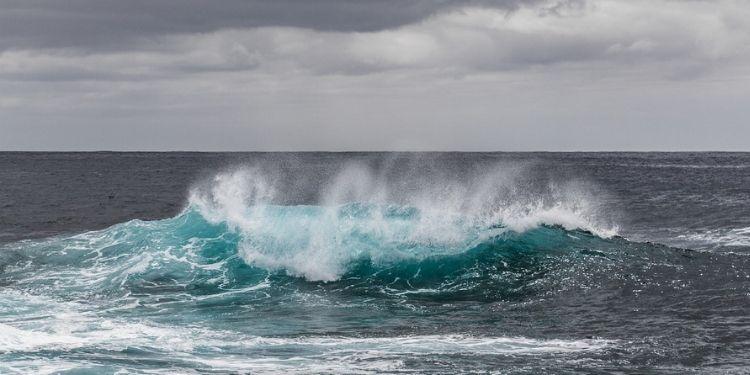 Cambio Climático Global (II)...en el medio marino