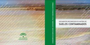 Publicación de documentos normativos en Andalucia